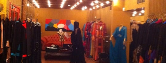 USH Boutique is one of Dubai.