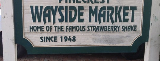 Wayside Market is one of Miami.