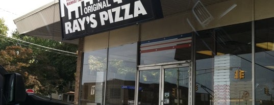 Carmine & Ray's Pizza is one of Joisee (New Jersey) / NYC Suburbs.