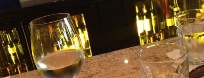 Carmel Cafe & Wine Bar is one of DRINKING in SRQ.