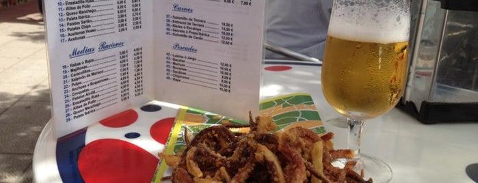 Bar Cos is one of Cantabria-Asturias.