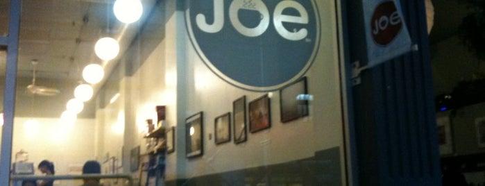 Joe Coffee Company is one of #ThirdWaveWichteln Coffee Places.