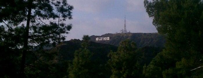 Обсерватория Гриффита is one of I love LA...we LOVE IT!.