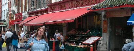 Loon Fung Supermarket is one of Best Things To Do In Londons Chinatown.