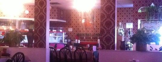 Bombay Grill is one of Gespeicherte Orte von Anna.