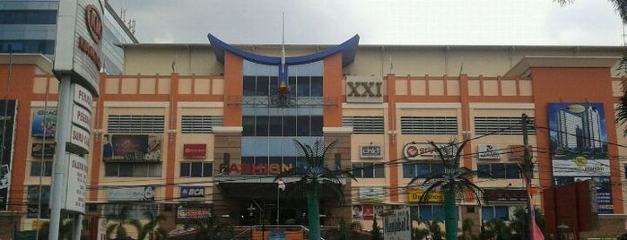 Bandung Trade Centre - BTC Fashion Mall is one of Top picks for Malls.