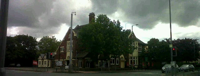 Bradmore Arms is one of wolves.