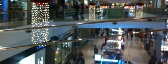 Willowbrook Mall is one of New York.