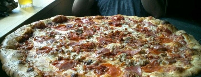 Dante's Pizzeria is one of Cheap Eats!.