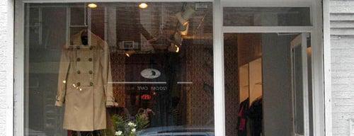 Cloak & Dagger is one of À faire à New York.