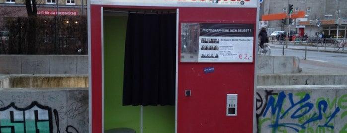 Photoautomat is one of marnie: сохраненные места.