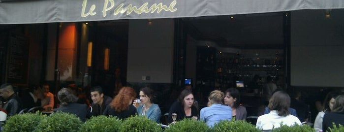 Le Paname is one of Paris - Good spots.