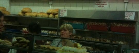Beigel Bake is one of An Aussie's fav spots in London.