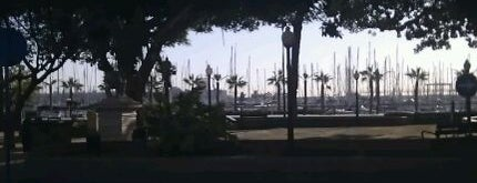 Parque Canalejas is one of Alicante #4sqCities.