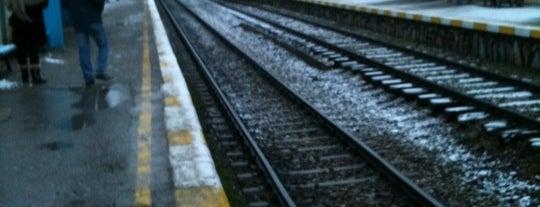 Kaynarca Tren İstasyonu is one of Tren İstasyonları - Pendik.