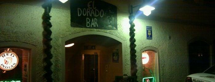El Dorado is one of Lieux qui ont plu à Johannes.
