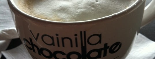 VainillaChocolate is one of Morelia.
