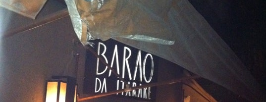 Barão da Itararé is one of Casas de Shows/Música ao Vivo.