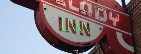 Melody Inn is one of Lieux sauvegardés par Erin.