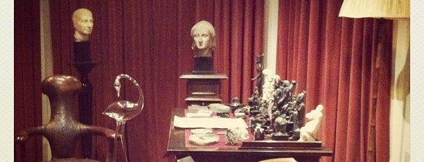 Freud Museum is one of Tired of London, Tired of Life (Jan-Jun).