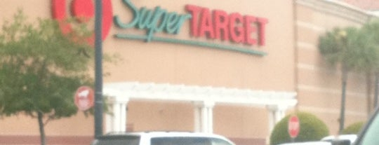 Target is one of My vacation @Orlando.