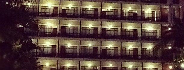 Mesra Business & Resort Hotel is one of Lugares favoritos de Anja Astria.