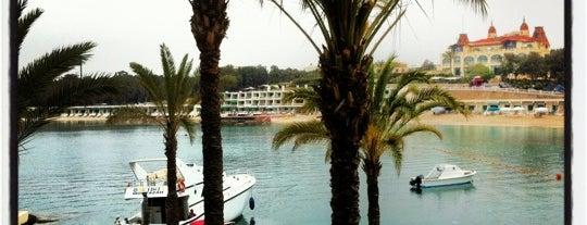 Helnan Palestine Hotel is one of Orte, die Nika gefallen.