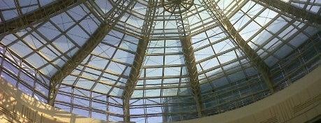 Kentpark is one of Malls of Ankara.