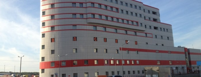 ТК «Митинский радиорынок» is one of Orte, die Антон gefallen.