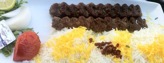 Isfahani Restaurant Juffair is one of Bahrain - Best Restaurants.