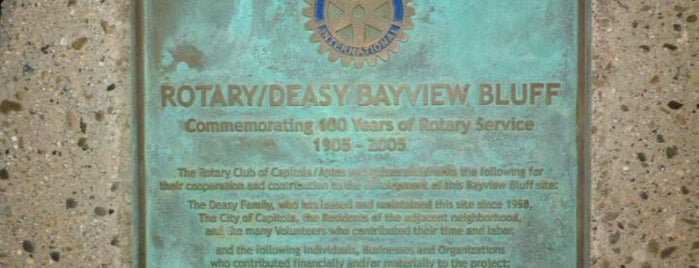Bayview Bluff - Rotary / Deasy is one of Kids.
