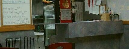 China Moon is one of Birmingham Restaurants.