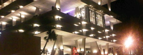 1111 Lincoln Road is one of Spring Break 2012 – Miami.