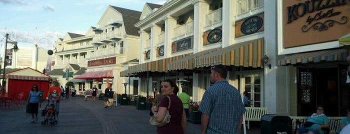 Disney Sightseeing: Other Magic