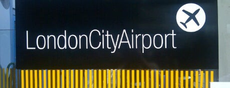 Aeropuerto de la Ciudad de Londres (LCY) is one of Free WiFi Airports.