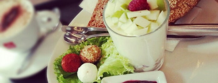 felzl is one of Food & Fun - Vienna, Graz & Salzburg.