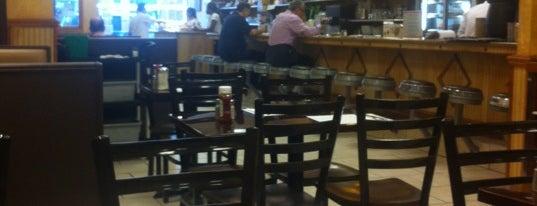 38th Street Diner is one of Tempat yang Disukai Geraldine  🤡😻😆💋👋.