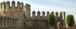 Barrio Medieval de la Villa is one of Que visitar en Cabra.