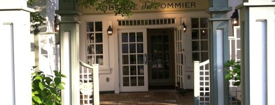 Auberge du Pommier is one of Toronto Food - Part 1.