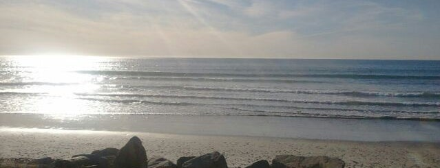 South Carlsbad State Beach is one of The Best of Carlsbad, CA #VisitUS #4sq.