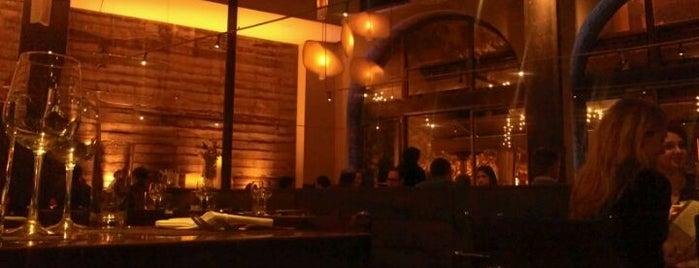 Jonathan Gold's 99 Essential LA Restaurants 2011