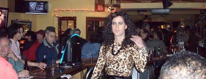 Venture Inn is one of Must-visit Gay Bars in Philadelphia.