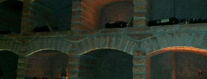 Alma de vino is one of Puro Humo (áreas de fumar en GDL).