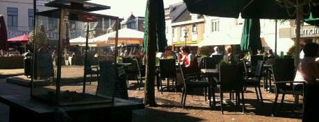 Grand Café De Markt is one of Misset Horeca Café Top 100 2013.