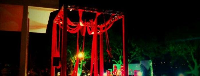 Monteiro Lobato - Show & Eventos is one of Locais curtidos por Carina.