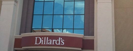 Dillard's is one of Sergeyさんのお気に入りスポット.