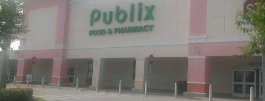 Publix is one of Florida.