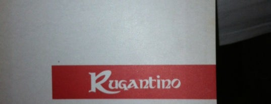 """Rugantino """"Casa Tua"""" is one of Favorite eat&drink places in Madrid."""