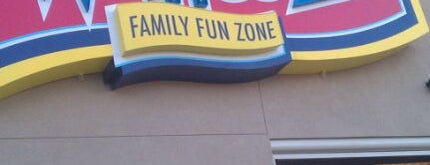 Wahooz Family Fun Zone is one of U.S. Road Trip.