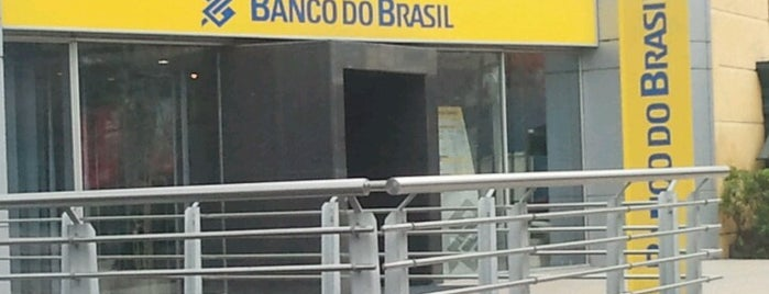 Banco do Brasil is one of Chile.